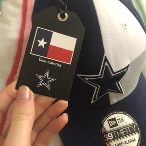 Dallas Cowboys NFL Hat Brand New!